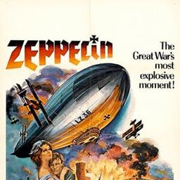 Movies Like Zeppelin (1971)